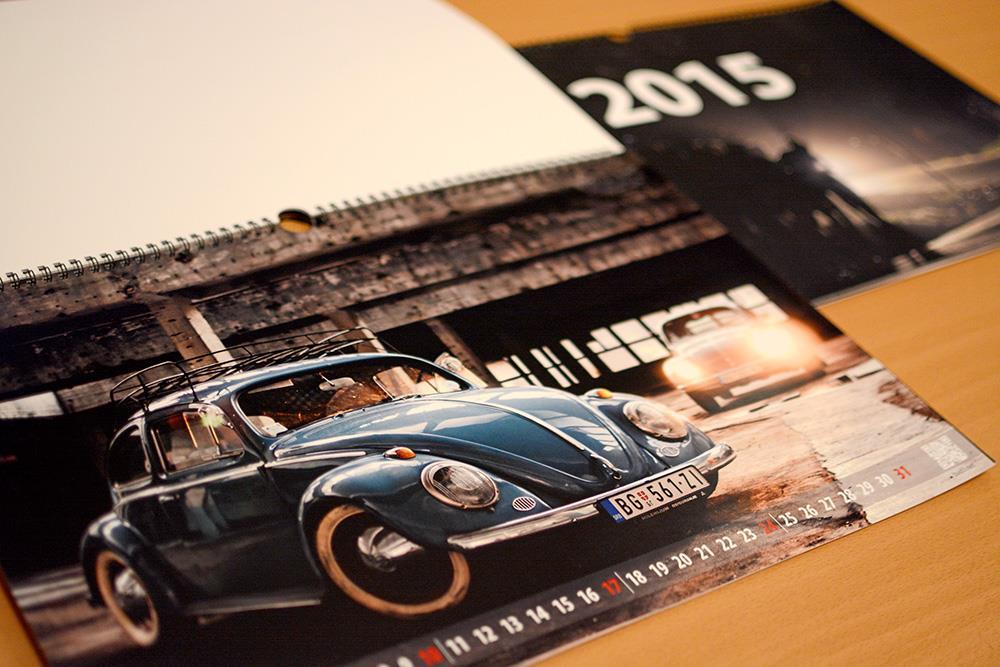 Kalendari za 2015-1