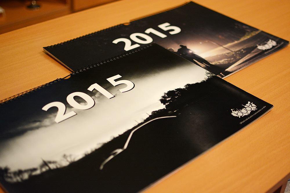 Kalendari za 2015-0