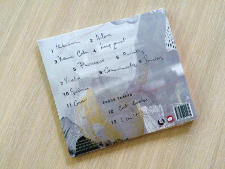 Omoti za CD-4