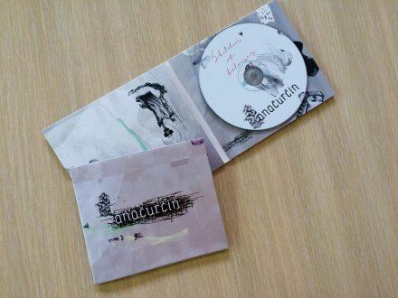 Omoti za CD-5