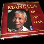 Nelson Mandela - Beoprint štamparija Beograd