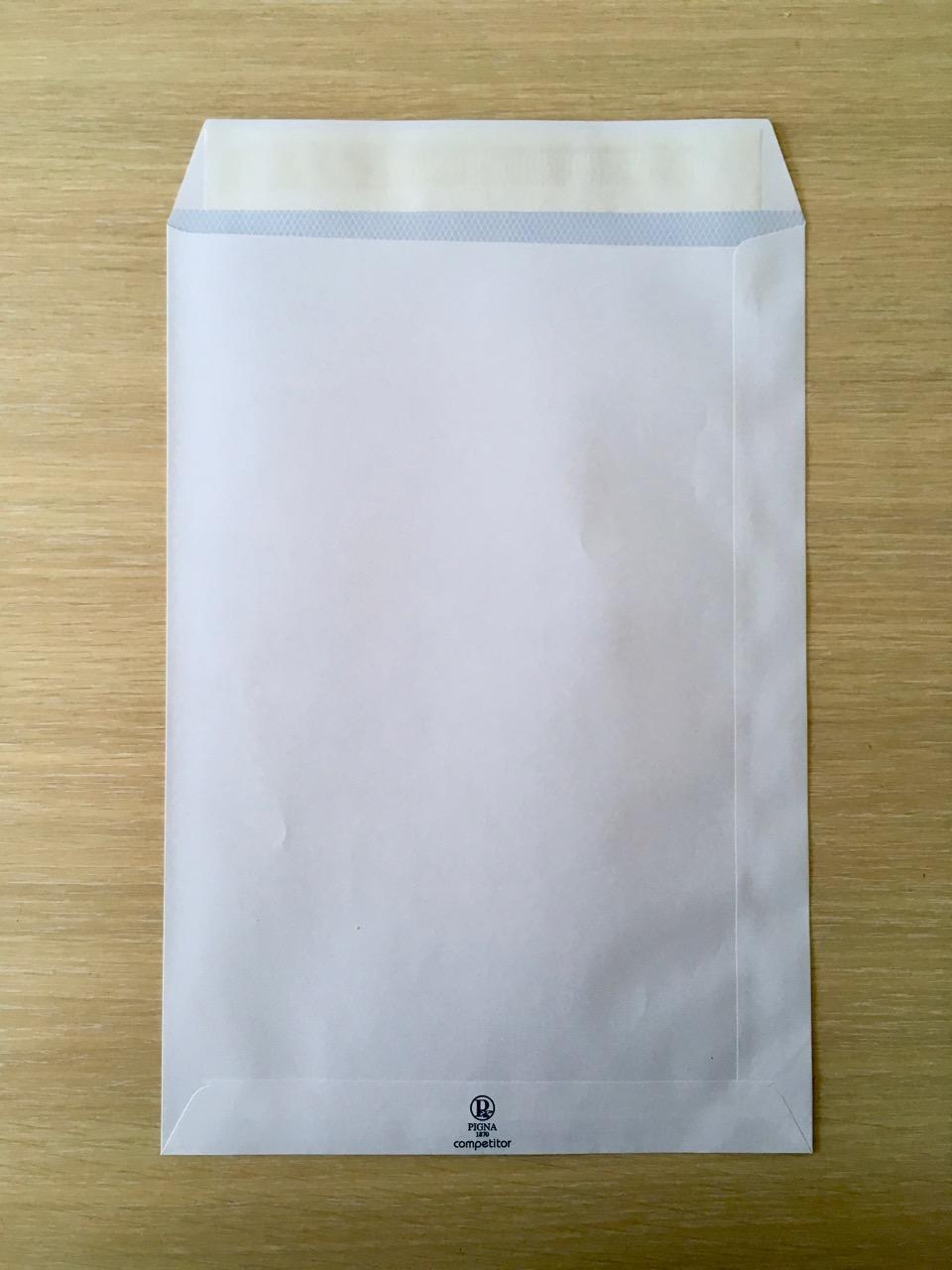 A4 koverta - Beoprint štamparija Beograd