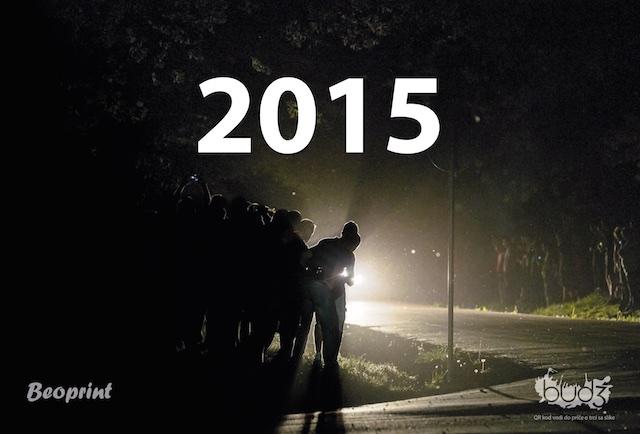 kalendar trke, digitalna štampa - Beoprint štamparija Beograd